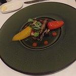 Foto di The Winery Restaurant at Peller Estates