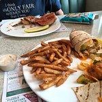 Foto de Starlite Diner & Lounge