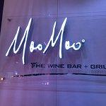 Zdjęcie Moo Moo The Wine Bar + Grill