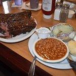 Bild från Marlowe's Ribs & Restaurant