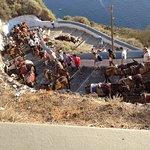 Фотография Santorini Cable Car