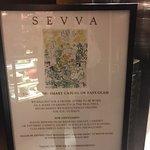 Foto Sevva