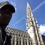 Foto de Town Hall (Hôtel de Ville)