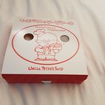 Uncle Tetsu's Cheese Cake Picture