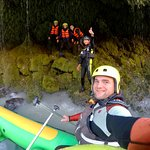 Photo de Rafting in Kutaisi