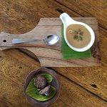Pachamama Organic Cafeの写真