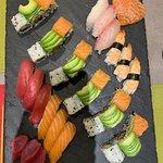 Foto van Sushi Lune