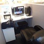 Photo of KIX Airport Lounge