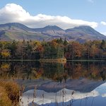 知床五湖の写真