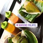 Foto de Warung Falafel