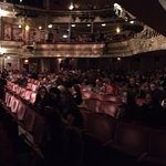 Fotografie: Criterion Theatre