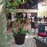 Photo de Peace Cafe