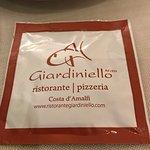 Photo of Ristorante Pizzeria Giardiniello