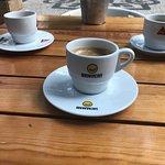 Bilde fra Banana Cafe
