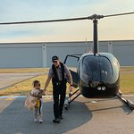 Foto de Rotorvation Helicopters