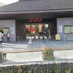 Photo de Krakow Zoo (Ogrod Zoologiczny)