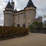 Foto de Château de Mercuès