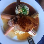 Фотография King Ludwigs German Restaurant & Bar