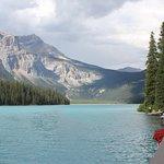 Photo of Emerald Lake