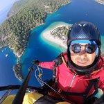 Fotografia de Sky Sports Paragliding
