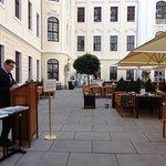 Restaurant Intermezzo Foto