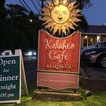Foto de Kalaheo Cafe & Coffee Company