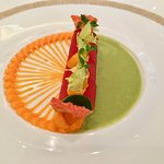 ภาพถ่ายของ Restaurant de l'Hotel de Ville Crissier
