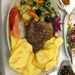 Fotografia de Snack Bar Restaurante o Triangulo
