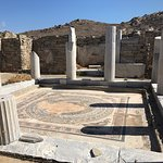 Foto de Archaeological Site of Delos
