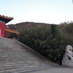 Zhulin Temple Photo