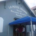 ภาพถ่ายของ La Petite Colombe