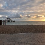 Photo of West Pier