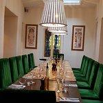 Foto di The Priory Hotel & Restaurant