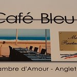 Photo of CAFE BLEU