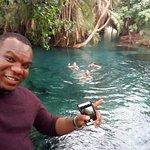 Kikuletwa Hotsprings Foto