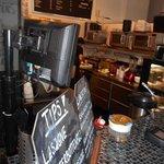 ภาพถ่ายของ Café Fåtöljen Götgatan