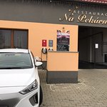 Photo of Restaurace Na Pekarne