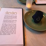 Ảnh về Anan Saigon