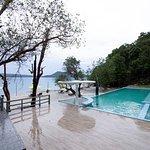 Pool - Pearl Resort Photo