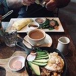 Foto de Rustic Table