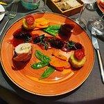 Billede af NIKLAVS Restaurant