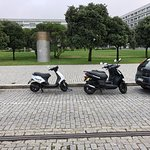 Photo of Vieguini - Bike & Scooter Rental Porto - best way to discover the city