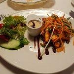 Bilde fra Wild Ginger Restaurant
