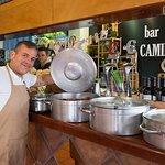Photo de Bar El Camino