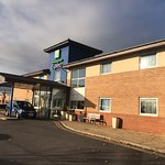 Holiday Inn Express Shrewsbury Foto
