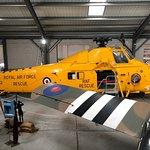 Foto di The RAF Manston History Museum