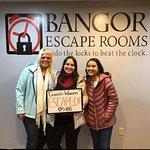 Φωτογραφία: Bangor Escape Rooms