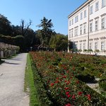 Mirabell Palace and Gardens Photo