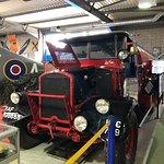 Foto de Spitfire & Hurricane Memorial Museum