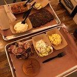Food - Caldwell County BBQ Photo